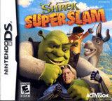 Shrek SuperSlam Nintendo DS (Dual-Screen) [NDS]