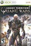 Id Enemy Territory: Quake Wars (used)