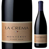 La Crema Wine Lacrema Pinot Noir Monterrey 750ml