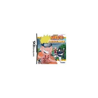 Tomy Naruto: Path of the Ninja - Nintendo DS
