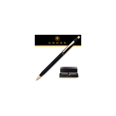 Cross Classic Century Classic Black .7mm Pencil