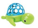 Oball Wind 'n Swim Turtle; Bath Toy