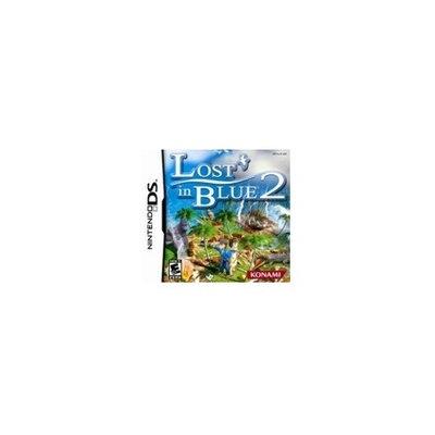 Konami Digital Entertainment Lost in Blue 2
