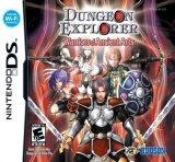Microsoft Corp. Dungeon Explorer: Warrior of Ancient Arts