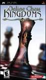 Konami Digital Entertainment Konami Online Chess Kingdoms - Strategy Game - PSP