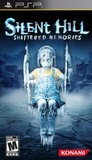 Microsoft Corp. Silent Hill: Shattered Memories - Pre-Played