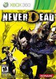 Microsoft Corp. NeverDead (Xbox 360)