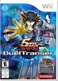 Fye Yu-Gi-Oh! 5D's Duel Transer by Nintendo Wii