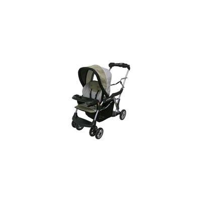 Baby Trend - Sit N Stand Stroller, Havenwood
