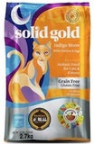 Solid Gold Indigo Moon Chicken & Eggs All Life Stages Dry Cat Food, 6 lb.