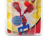 iHip Spiderman Sculpted Earbud Headphones