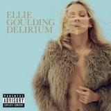 Fye Delirium by Ellie Goulding