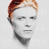 Alliance Entertainment Llc Man Who Fell To Earth: Deluxe Edition - Vinyl - Original Soundtrack