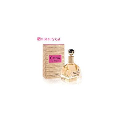 Crush 3.4 oz / 100 ML By Rihanna Eau De Parfum For Women 2016 Launch*Sealed