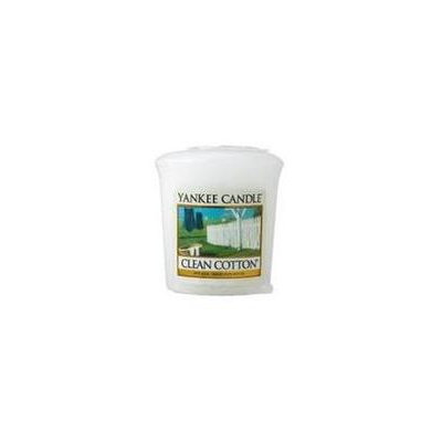 Yankee Candle® Clean Cotton Votive Candle