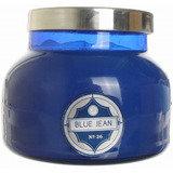 Aspen Bay Capri Blue 20oz Jar Candle - Blue Jean