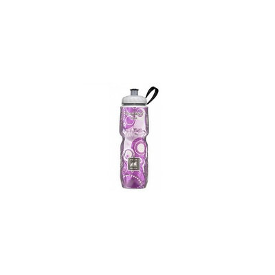 Polar Bottle Sport Insulated 24 oz Water Bottle - Andromeda