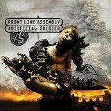Alliance Entertainment Llc Artificial Soldier (colv) - Vinyl
