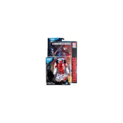 Hasbro Transformers Generations Combiner Wars Class Protectobot First Aid Figure
