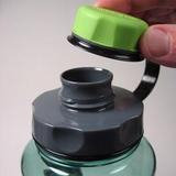 Humangear capCAP Green Bottle Cap