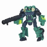 Hasbro Transformers Prime Deluxe Sergeant Kup