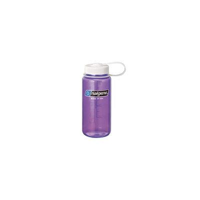 Nalgene 342056 1 Pint Tritan Wide Mouth - Purple