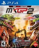 Mxgp2 Ps4 Launch, PS4 Games