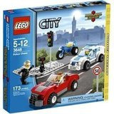 Lego City: Police Chase #3648