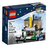 Bricktober 2014 Bricktober Theater Set LEGO 40180