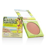Thebalm the Balm Balm Springs Long-Wearing Blush, Multicolor