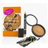 Youngblood Mineral Cosmetics Bronzer Set - *Limited Edition* Bronzed in Santa Barbara