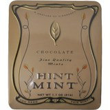 Hint Mint Gelatin Free Kosher Mints - Chocolate 1.1oz (31g) (40Mints)