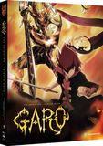 Funimation-uni Dist Corp Garo The Animation-Season One Part One Blu-ray
