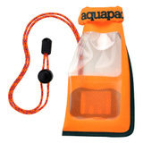 Aquapac - Stormproof Case for iPod - Hot Orange