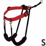 Sporn Products, Inc. Sporn Pet DSP10041 Small No Pull Halter - Red
