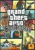 Rockstar Games Grand Theft Auto: San Andreas (Full Product, PC)