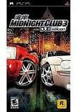 Take-two Midnight Club 3: DUB Edition ( PSP )