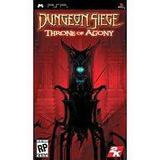 Take 2 Interactive Dungeon Siege: Throne of Agony (used)