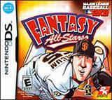 Take 2 Nintendo DS MLB 2K9 Fantasy All-Stars Game