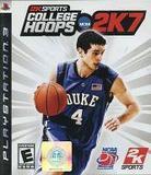 iNetVideo N02007520 College Hoops 2K7 Playstation3