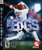 iNetVideo N02008522 The Bigs Playstation3