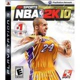 Take-two XBox 360 NBA 2K10 Video Game
