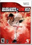 Take 2 MLB 2K12