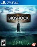 Take Two Interactive Sw BioShock: The Collection for Sony PS4