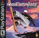 Sony Cool Boarders - Sports Game - PS one
