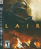 Sony Lair (Action/Adventure Game - PlayStation 3)