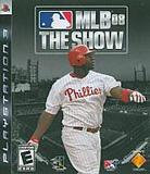 Sony MLB 08: The Show (used)