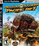 Sony Motorstorm Pacific Rift - Playstation 3 (98155) (ps3sce98155)