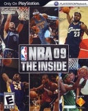 Sony NBA 09: The Inside (Sports Game - PlayStation 3)