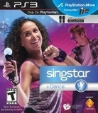 Sony Singstar Dance Entertainment Game - Playstation 3 (98266)